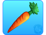 Carrot by IsomaraIndex