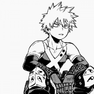 Mr  Hot Head | Bakugou Katsuki x Reader by Words-Of-Fate on DeviantArt