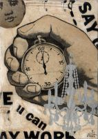 Hours ATC by OllieP