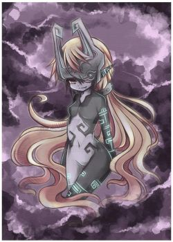 Midna by Midna01