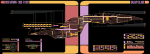 Galaxy Class MSD by Bmused55