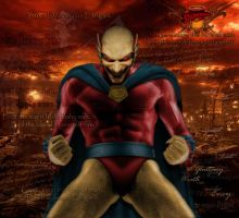 The Demon Etrigan by TheDemonEtrigan