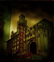 Chicago Theatre by polexing
