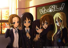 Keion by RAFEPROJECT