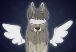 .: The First Cut Is The Deepest + Speed Paint :. by MorningAfterWolf