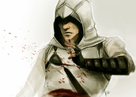 Altair by radacs