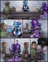 Warcraftcomic by Drunkfu