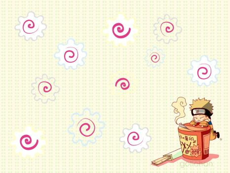 Naruto Ramen Wallie by o0-Gothic-Kitty-0o