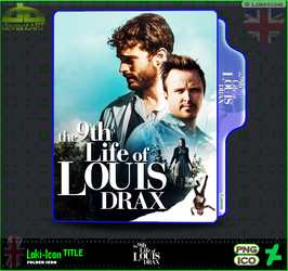 The 9th Life Of Louis Drax (2016) by Loki-Icon