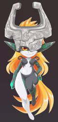 Midna by AbyssWatchers