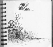 small sketchbook pg2 by k1r4-