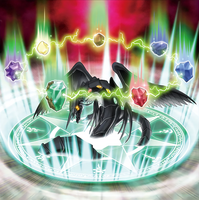 Ultimate Crystal Formation by Yugi-Master