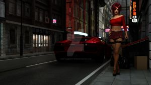 Digital Beauty Series -Street (Aug16) by Digital-Beauty-Serie