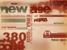 new age by KalvinK