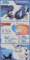 NebNoms! Companion Sheet by Thalliumfire
