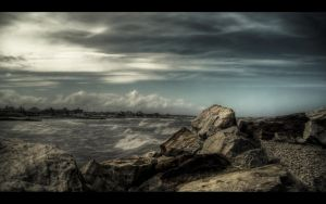 My City in HDR 1 by zeba5