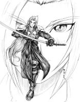 another sephiroth by HELLIOS13666