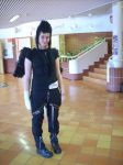 Martin Gore Costume 2 by Eagly92
