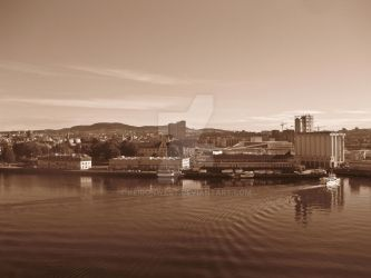 Norway Oslo Landscape Photography Print by KeironWest