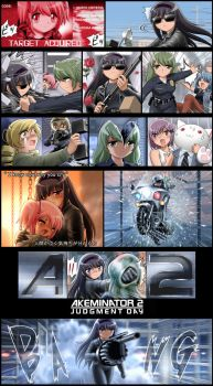 anime terminator by a-merson