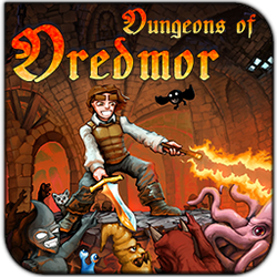 Dungeons of Dredmor by creidiki