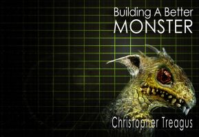 Building A Better Monster - Cover by SBibb