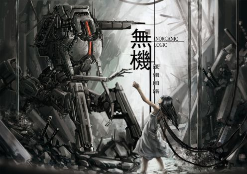 COVER A by Zhangx