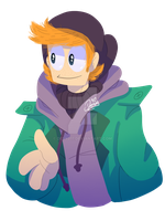 Matt [EDDSWORLD] by Desy017