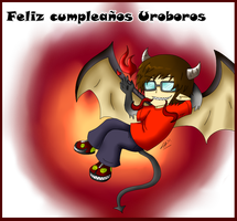 Feliz cumple Uros by kuki4982