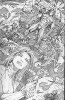 Witchblade - Darkness pg3 by JMan-3H