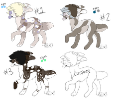99 Problems -CLOSED Adopt Auction- by Errored-Adopts
