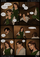 Gimle page 24 The Dragon's Den*No longer official* by Aztarieth