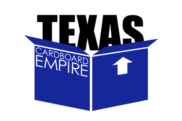 texas cardboard empire 1 by bezerika14