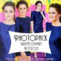 PhotoPack Kristen Stewart KCA 2013 by MiliDirectionerJB