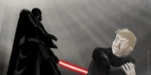 Join the Dark Side by fabiocralves