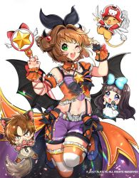 CARDCAPTOR SAKURA HALLOWEEN by AliceVu134