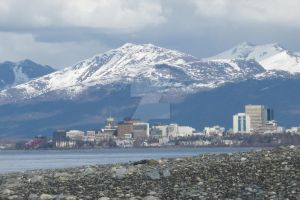 A Good Day In Anchorage by Jetta-Windstar