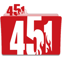 451 Media by DCTrad