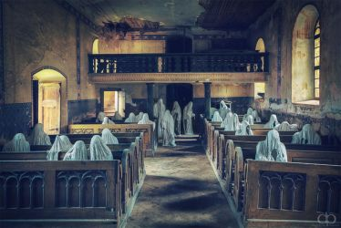 The Believers by Dapicture