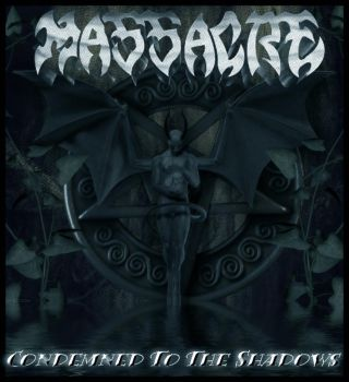 Massacre - Condemned To The Shadows by AshlieNelson