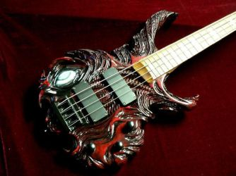 bass organic by vankuilenburg