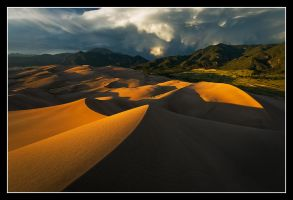 The Great Dunes by joerossbach
