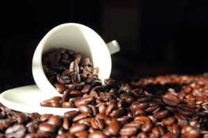 Who Spilled the Beans by worldtravel04
