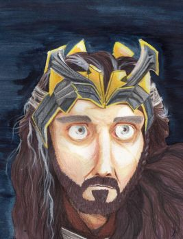 Thorin by TEH-beXki