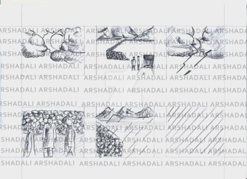 story boarding 6 by arshadali