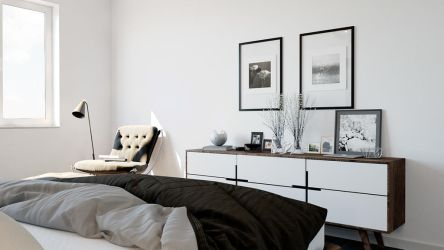 Bedroom by ylimani