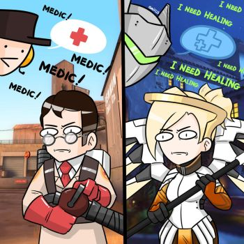 I need healing by gmil123