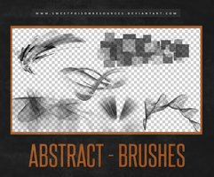 Abstract | Brushes by sweetpoisonresources