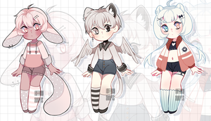 Adopt auction 70 [closed] by JeffreyAdopts