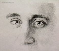 Guess Who? Hiddles WIP by Feyjane